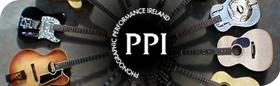 I'm a PPI Member